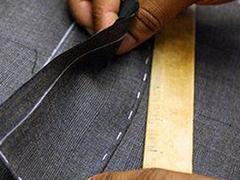 无锡高级西服私人订制衬衫的好处主要有哪些
