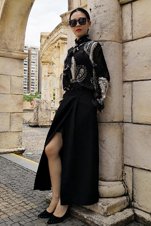 女士礼服订制