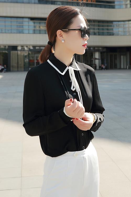 定制女性衬衫